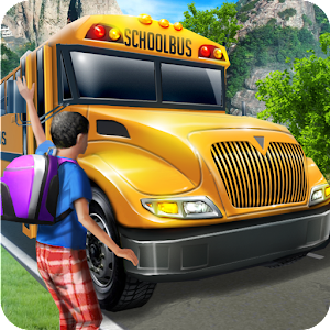 School Bus Driver 2016  hack