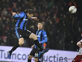 Club Brugge moet Matej Mitrovic een half jaar missen