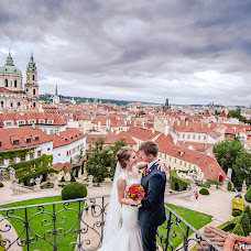Wedding photographer Artur Yakucevich (Joldersma). Photo of 14.08.2014