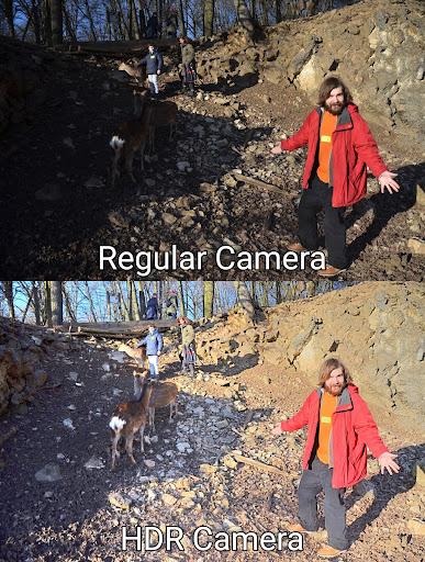 HDR Camera 1.11.9 screenshots 6