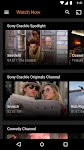 screenshot of Sony Crackle – Free TV & Movies