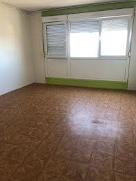 appartement à Beuvrages (59)