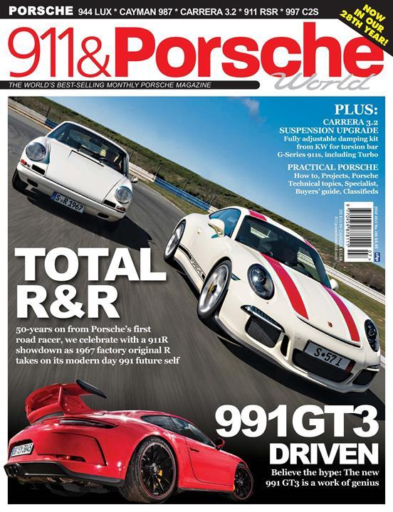 911 & Porsche World- screenshot