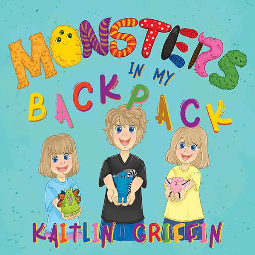 Monsters in my Backpack