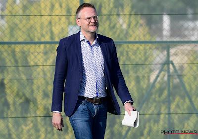 """Croonen houdt voet bij stuk na kritiek: """"Je kan het ook zien als een solidariteitsbijdrage van Genk en Anderlecht"""""""
