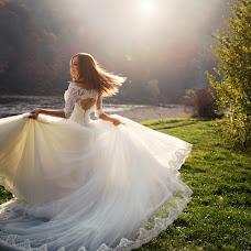 Wedding photographer Roman Daco (Romka). Photo of 30.10.2015