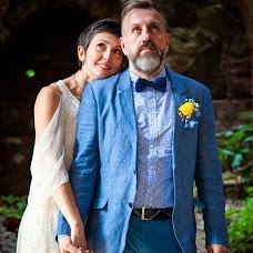 Wedding photographer Darya Buzenkova (Agosika). Photo of 29.06.2016