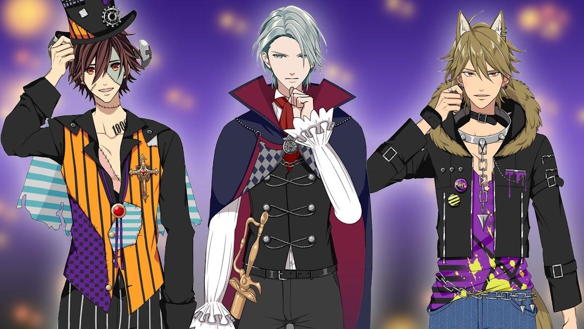 【画像】ハロウィン衣装・1