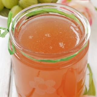 Floral Berry Jam.