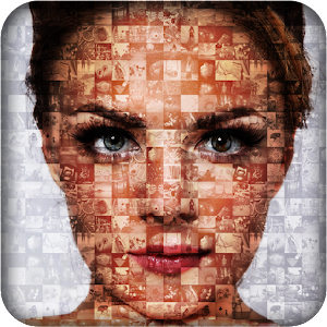Mosaic Photo Collage Android Apps On Google Play