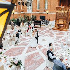 Düğün fotoğrafçısı Anton Metelcev (meteltsev). 11.06.2017 fotoları