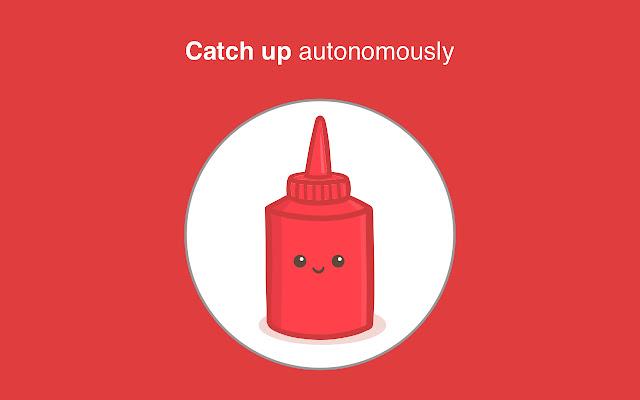 Ketchup.today