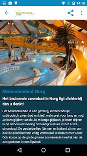 Molenduinbad Norg- screenshot thumbnail