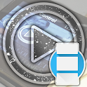 Poweramp Remote 4 Android Wear icon