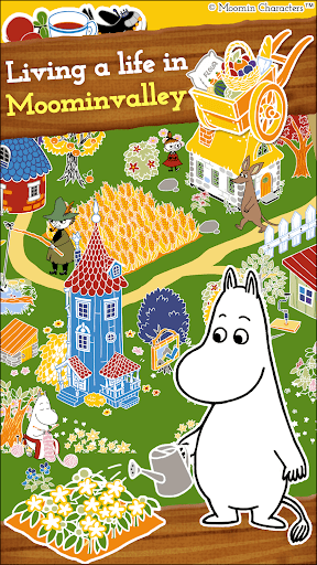 MOOMIN Welcome to Moominvalley 5.14.0 screenshots 2