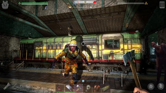 Escape from Chernobyl APK 1.0.0 3