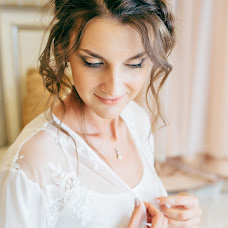 Wedding photographer Ekaterina Khmelevskaya (Polska). Photo of 23.06.2017