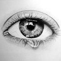 How to Draw Realistic Eyes icon