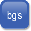 BGs mLoyal App icon