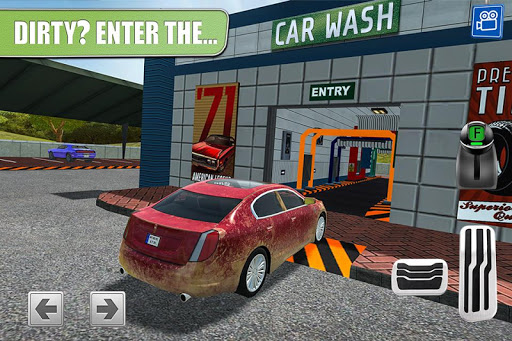 Gas Station 2: Highway Service 2.5.4 screenshots 5