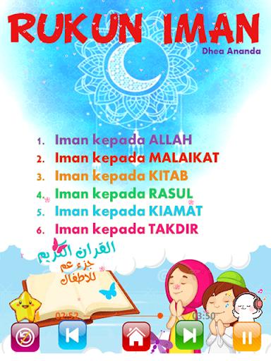Lagu Sholawat Anak Lengkap filehippodl screenshot 19