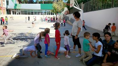 Photo: Jocs al migdia