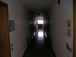 Photo: corrodoio camere