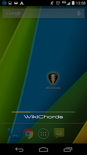 WikiChords: Guitar Tabs Chords
