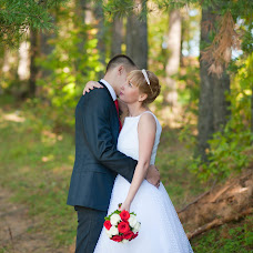 Wedding photographer Aleksandr Lushkin (asus109). Photo of 18.12.2017