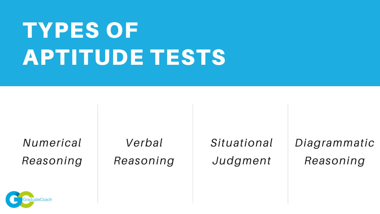 How to Pass Graduate Aptitude Tests