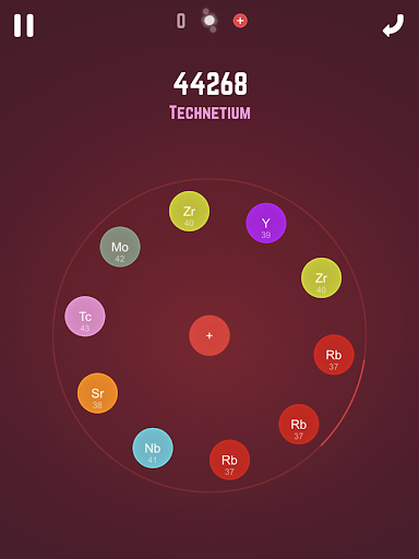 Atomas  screenshots 8