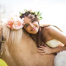 Wedding photographer Anastasiya Ostapenko (ianastasiia). Photo of 19.06.2015