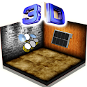 Music Room (3D) icon