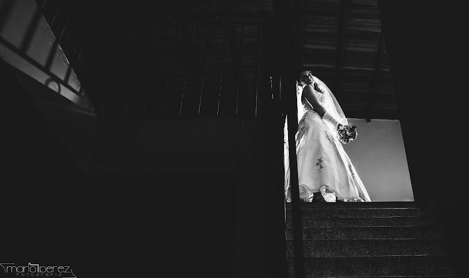 Fotógrafo de bodas Mario Pérez (MarioPerez). Foto del 28.12.2016