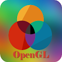 Open GL Project With Source Code icon