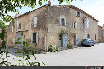 maison à Roquecourbe-Minervois (11)