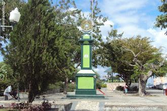 Photo: Gravatá - Monumento a Pátria
