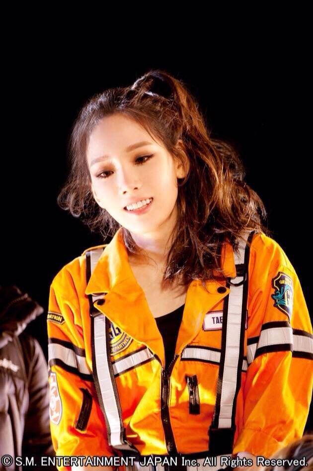 taeyeon hair 50