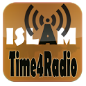 Time 4 Radio icon