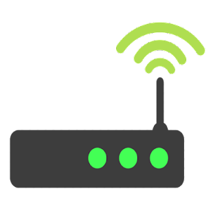 Wireless Wifi Router- screenshot thumbnail