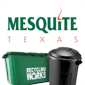 Mesquite Trash & Recycling