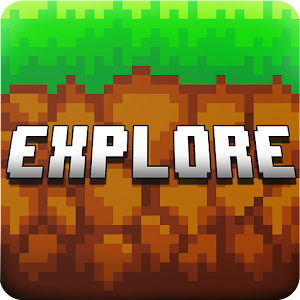 Exploration Craft Lite
