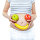 Dieta y Alimentación en Embarazo APK