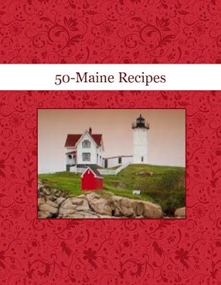 50-Maine Recipes