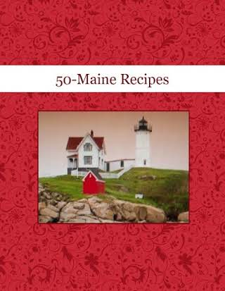 50-Maine Recipes