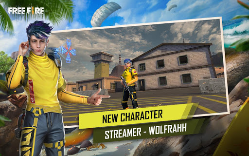 Garena Free Fire: Rampage  screenshots 15