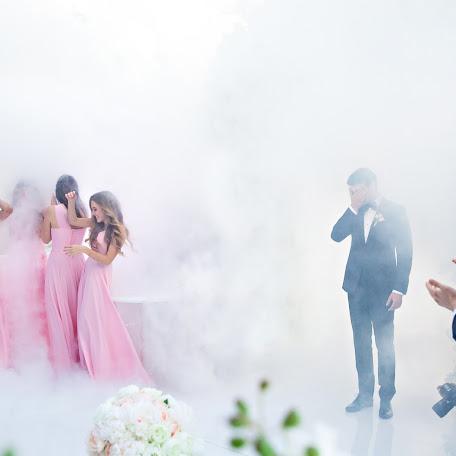 Fotógrafo de bodas Galina Nabatnikova (Nabat). Foto del 01.03.2018