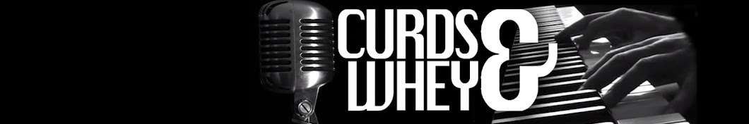 CURDS & WHEY Banner
