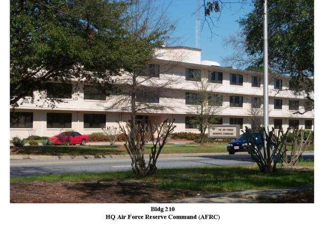 AFRC Building 210