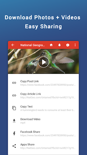 Friendly for Facebook 4.3.27 Apk for Android 5
